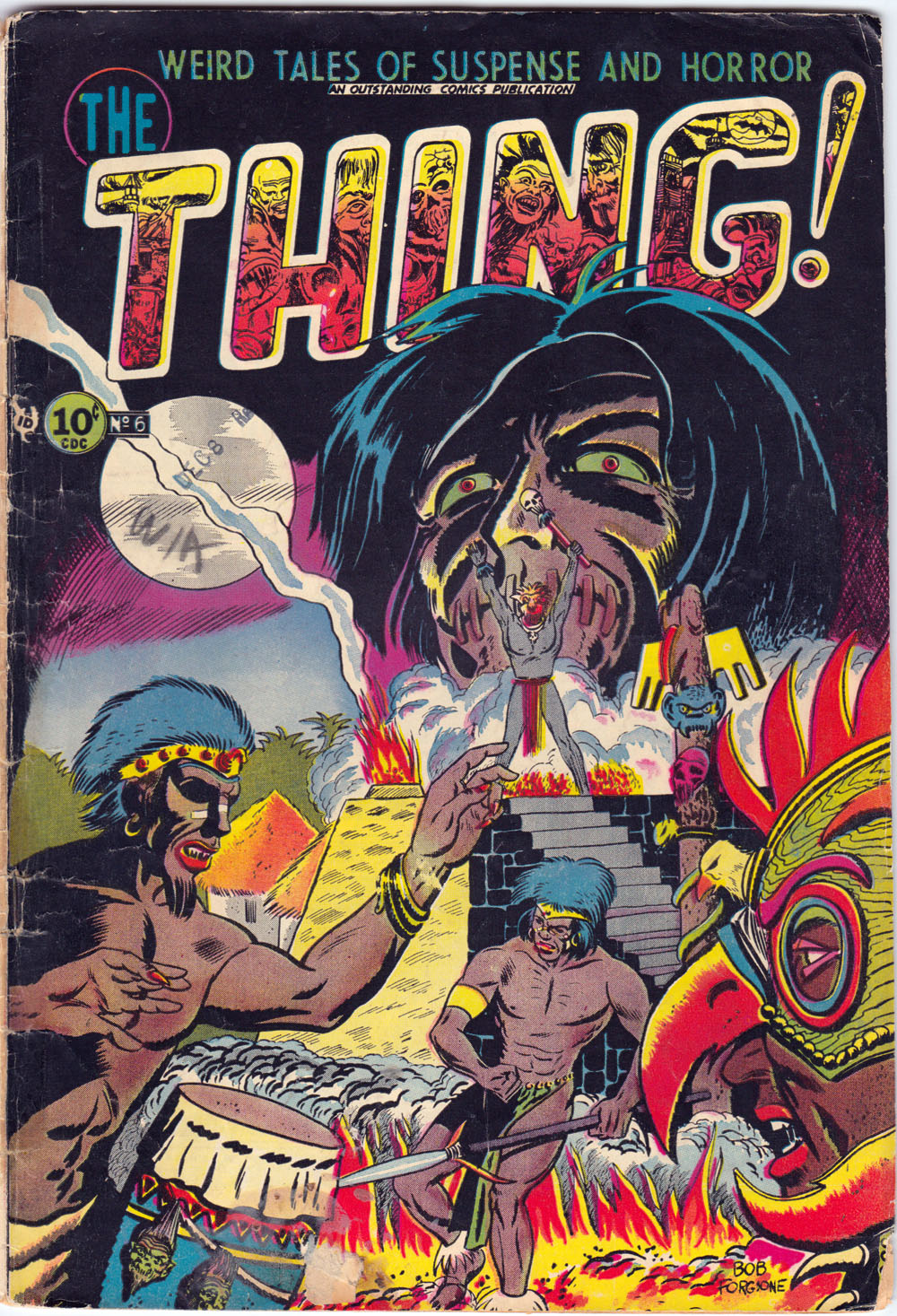 Thing#6cover